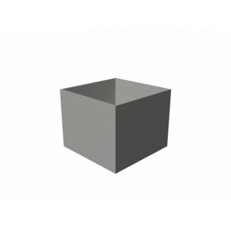 Banco Baccharis Pot & Jardinière en polymère