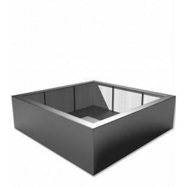 Buxus Platanus Pot & Jardinière en polyester