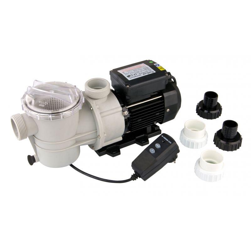 Pompe piscine Poolmax TP50 - Qmax 12.600 l/h - Ubbink