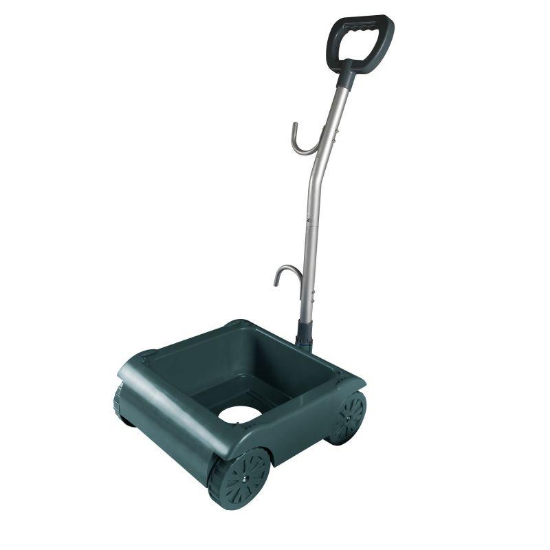 Buggy - chariot de transport pour Robotclean 5 Pool - Ubbink