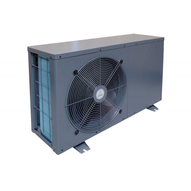Heatermax Inverter 20 - pompe à chaleur pour piscine  20m³ - Ubbink