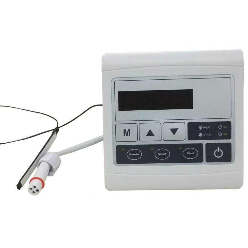Boîtier WIFI pour pompe à chaleur Heatermax Inverter - Ubbink