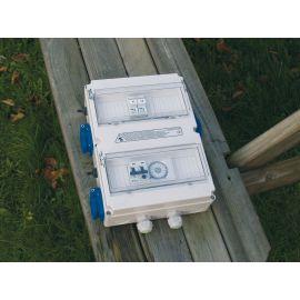 Coffret électrique Premium - Ubbink