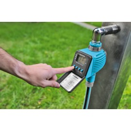 Contrôleur d'irrigation numérique - IDEAL Line