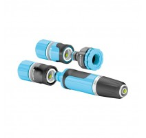 Kit ERGO avec arroseur simple  12,5  et  15 mm