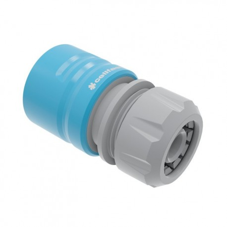 Raccord rapide (ABS/PC) IDEAL  12,5  et  15 mm