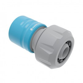 Raccord rapide (ABS/PC) IDEAL  19 mm