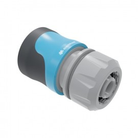 Raccord rapide SAFETOUCH IDEAL  12,5  et  15 mm