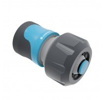 Raccord rapide SAFETOUCH IDEAL  19 mm