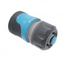Raccord rapide stop SAFETOUCH IDEAL  12,5  et  15 mm