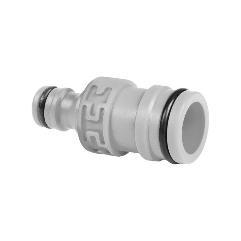 Raccord réducteur double IDEAL INCH  25mm / 15 et 19mm