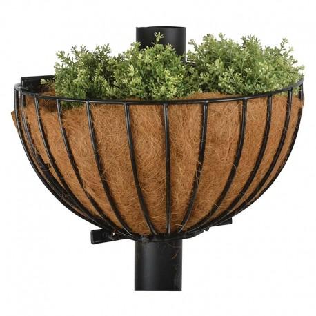 Panier en 2 parties pour plantes et aromates