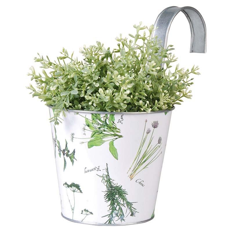 Pot Jardinière Aromates