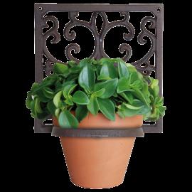 Porte pot classique 1 pot