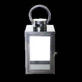 Lanterne anthracite, différentes tailles disponibles