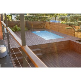 Piscine Sunwater 200x350  -...