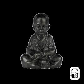 Moine Assis petit modèle - Statue