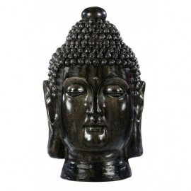 Tete Bouddha moyen modèle - Statue