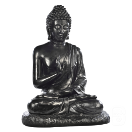 Bouddha Hindou Assis extra grand modèle - Statue