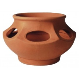 Pot Babylone Boule 36 cm...