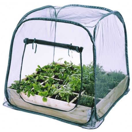 Filet anti-insectes pour carré de potager - H1m