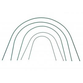 Arceaux pour tunel - 1,20m à 2,40m