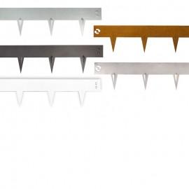 Bordure flexible en métal - plusieurs coloris - Multi Edge Metal