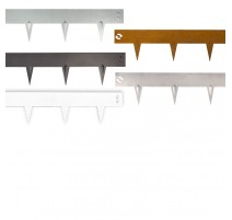 Bordure Multi Edge Metal
