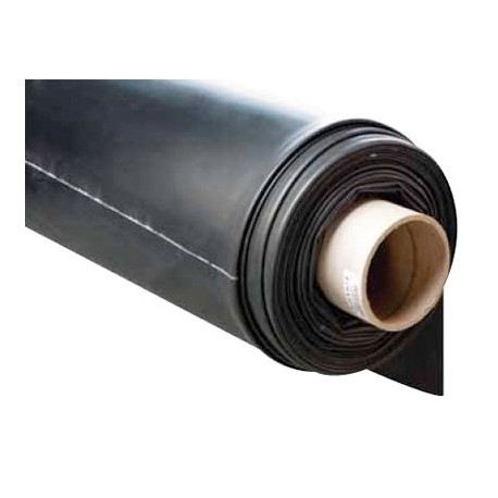 B che epdm 1mm firestone jardiprotec for Bache epdm pour bassin jardiland