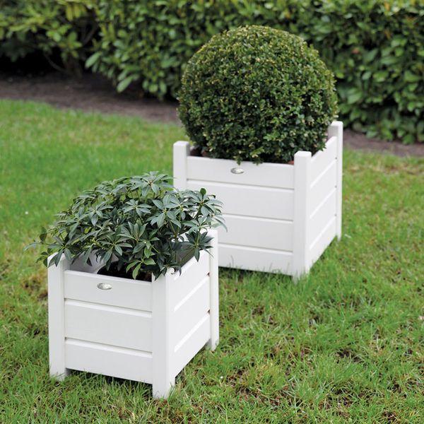 Pots & jardinières